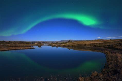 northern lights stunning   aurora borealis