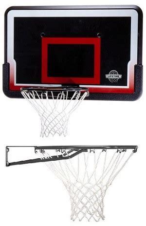lifetime  basketball combo   backboard