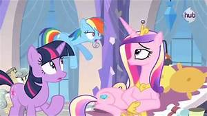 My Little Pony  Friendship Is Magic Season 3 Episode 12