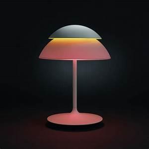 Philips Hue Starterset : philips hue beyond tafellamp wit starterset met gratis ~ Watch28wear.com Haus und Dekorationen