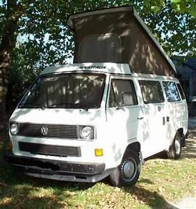 Camping Car Volkswagen : volkswagen camping car ~ Melissatoandfro.com Idées de Décoration
