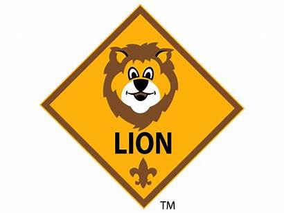 Scout Cub Patch Pack Bedford
