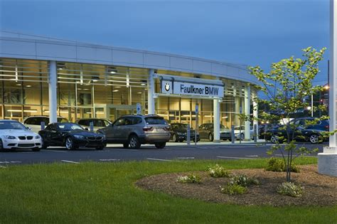 Faulkner Bmw Lancaster by Projects Faulkner Bmw Professional Design And Construction