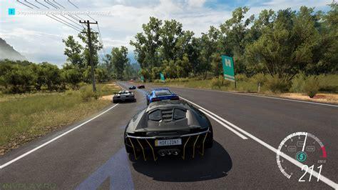 Forza Horizon 3 Впечатления от игры и тестирование