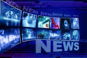 News Background Flash