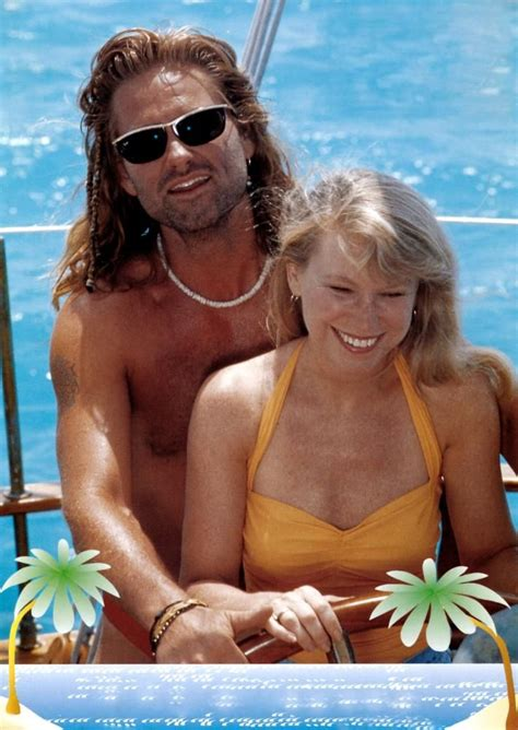 captain ron  left kurt russell mary kay place