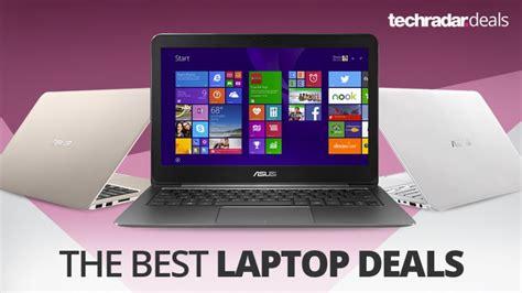 The Best Cheap Laptop Deals In June 2018