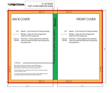 6x9 Book Template For Word by 301 Moved Permanently