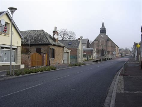 pommereuil wikipedia