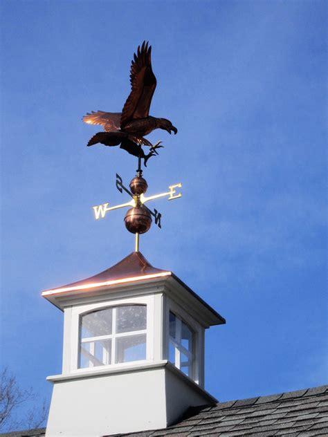 cupolas weathervanes empire fences