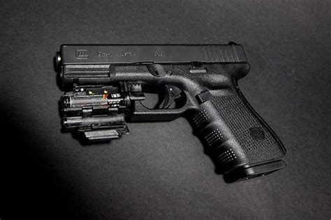 best laser light combo for glock 19 lasermax spartan light laser review guide blog