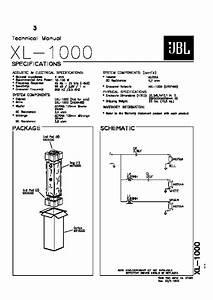 Jbl L 100 Service Manual