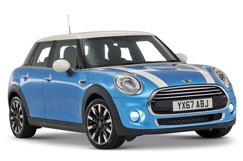 What Car? Car of the Year Awards 2018  Mini 5 door 15T