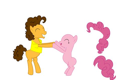 Dancing With Cheese Sandwich (mlp Base) By Apluu On Deviantart