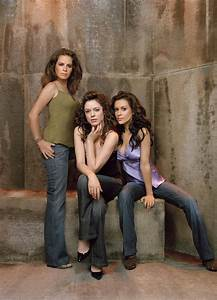Charmed Season 8 | vinnieh