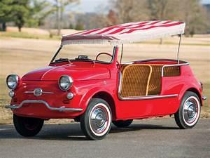 Fiat 500 Jolly : fab wheels digest f w d fiat 500 jolly ghia 1957 74 ~ Gottalentnigeria.com Avis de Voitures