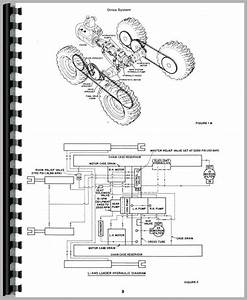 Wiring Diagram  29 Case Skid Steer Parts Diagram