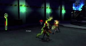 Ben 10 Alien Force Vilgax Attacks Announced For Wii Xbox