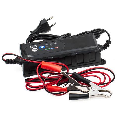 batterie laden auto kfz batterie ladeger 228 t 12 volt gel agm auto batterie