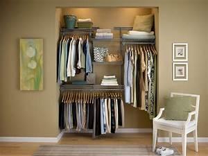 Mini Closet Organizer Unit Satin Chrome 4 To 6 Feet Review