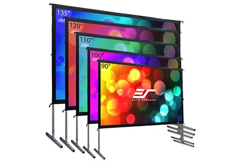 rear projection screen material short throw rearback