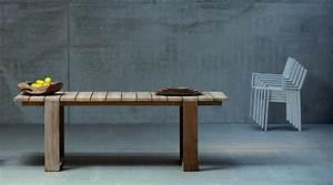 Gartentisch Aus Holz : gartentisch aus teakholz gallery von jan kurt ~ Eleganceandgraceweddings.com Haus und Dekorationen
