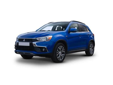 Best Mitsubishi Dealer by New Mitsubishi Asx Deals Best Deals From Uk Mitsubishi