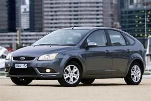 Diagram Ford Focus Ghia 2009