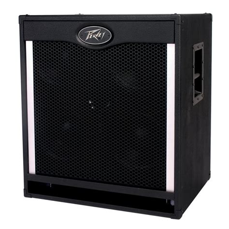 peavey 410 bass cabinet peavey tour 410 bass cab at gear4music com