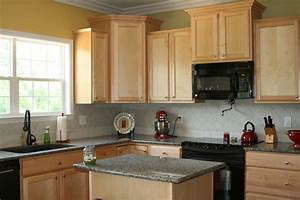 Charlotte granite kitchens remodeling want to know the for Kitchen cabinet trends 2018 combined with adt sticker