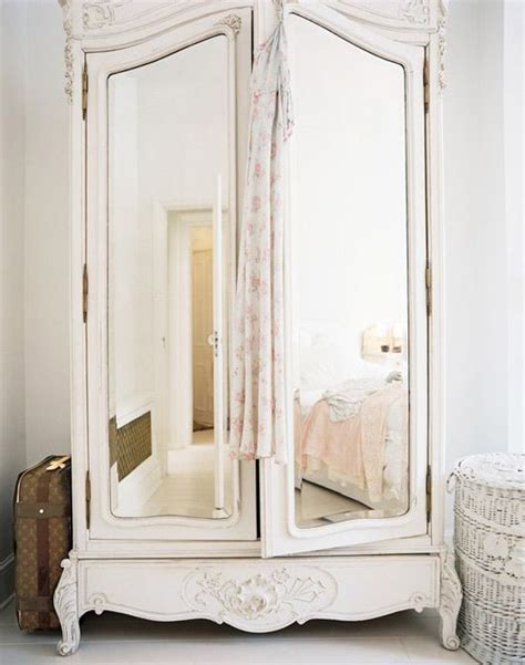 White Mirrored Wardrobe by 190 Best Images About Shabby Chic Furniture On