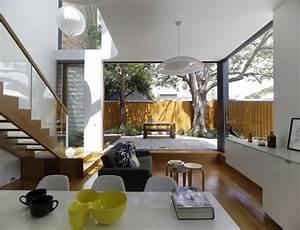 Architecture à Vivre : maison design a sydney piece a vivre arkko ~ Melissatoandfro.com Idées de Décoration