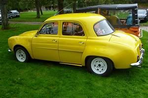 Forum Auto Renault : nostalgie renault dauphine auto titre ~ Medecine-chirurgie-esthetiques.com Avis de Voitures