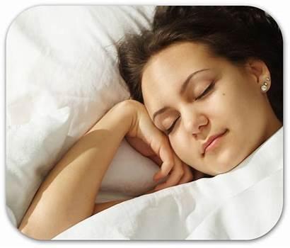 Sleeping Woman Sick Ways Season Sack Hit
