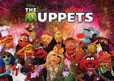 muppet show fond decran  arriere plan