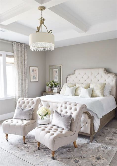 Bedroom Decorating Ideas Pictures by Opulent White Master Bedroom White Bedroom