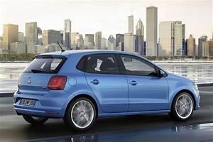 Volkswagen Golf Carat Exclusive : volkswagen polo ecco il restyling 2014 ~ Medecine-chirurgie-esthetiques.com Avis de Voitures