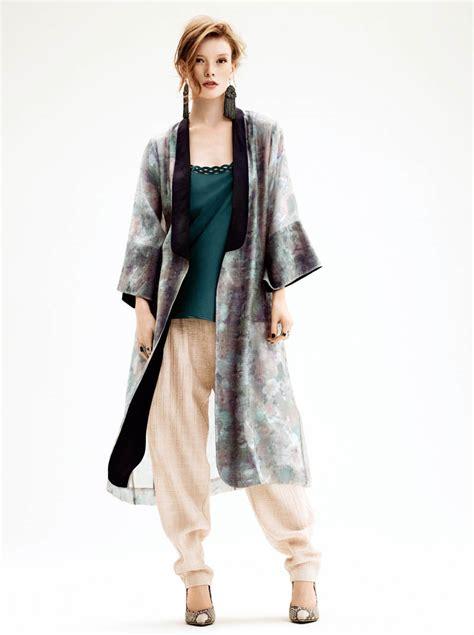 hm taps julia hafstrom summer lookbook fashion