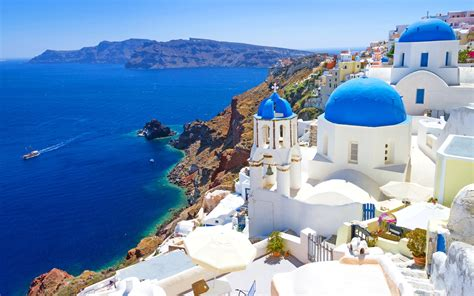 Santorini, The One And Only