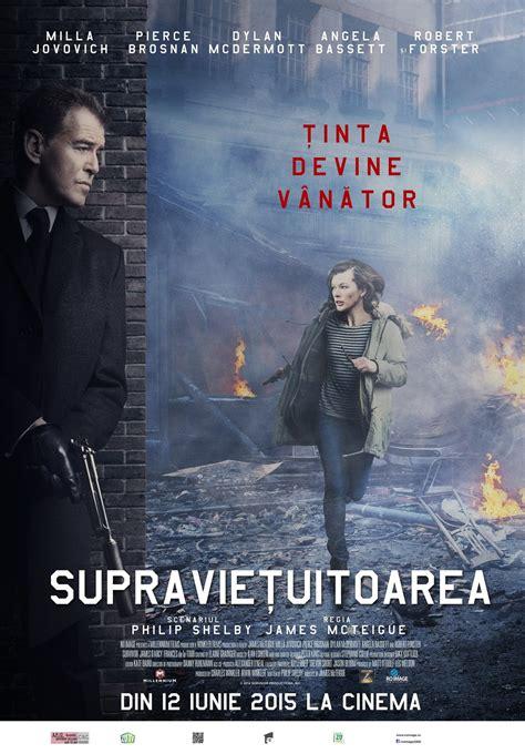 Survivor DVD Release Date | Redbox, Netflix, iTunes, Amazon