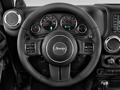 jeep rubicon steering wheel image 2011 jeep wrangler unlimited 4wd 4 door rubicon