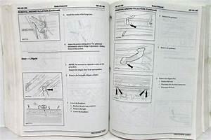 2002 Ford Windstar Manual
