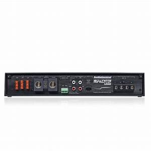 Audiocontrol Epicenter1200 1200 Power Amplifier Hi