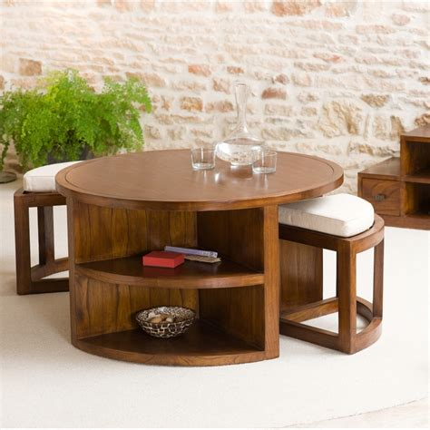 basse cuisine pin table ronde on