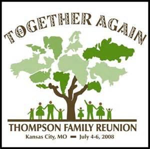 Family Reunion Designs
