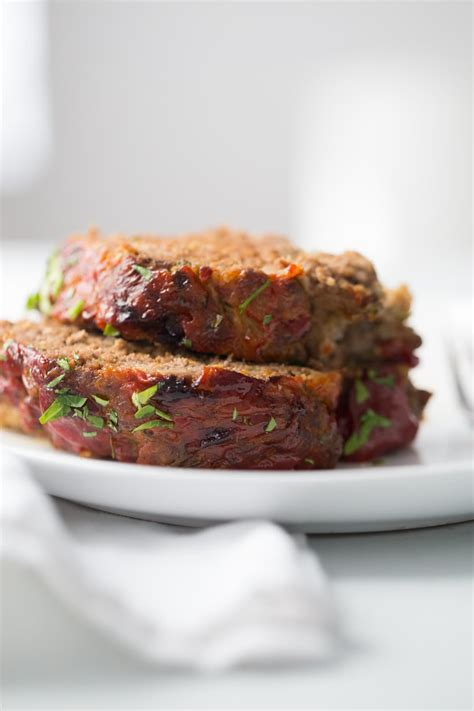 Home » meat recipes » juicy keto meatloaf. How Long To Cook A Meatloaf At 400 - If using bread ...