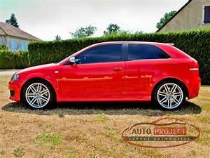Audi S3 La Centrale : audi s3 ii 2 0 tfsi 265 quattro voiture d 39 occasion la pyle 27370 auto project agence ~ Gottalentnigeria.com Avis de Voitures
