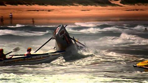Crash Boat Surf Report by Surf Boat Rowing Crash Thunder Why
