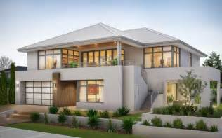open house designs two storey house plans with balcony with stainless steel