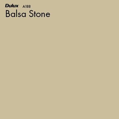 balsa stone dulux style sourcebook